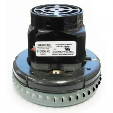 #2E54 Ash Vac motor for either Cheetah II or Cougar
