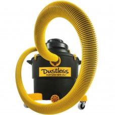 #D1606 Dustless HEPA Wet+Dry Vacuum
